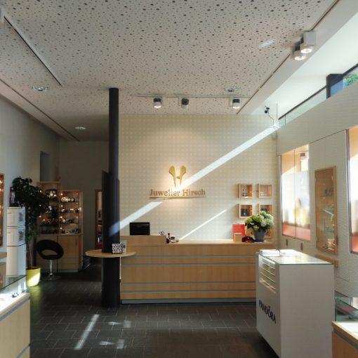 Juwelier Hirsch in Rastatt