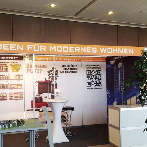 Messesysteme | Forum Bauträger