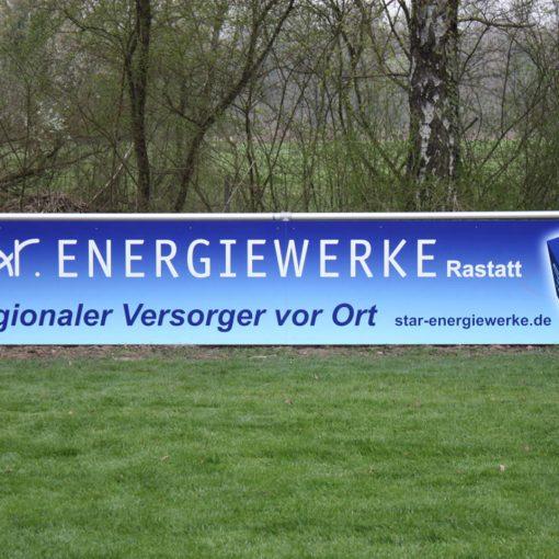 Bannerwerbung Star Energiewerke